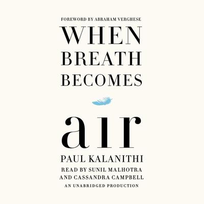 When Breath Becomes Air Audiobook on Libro.fm