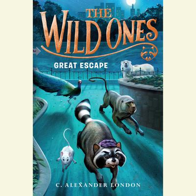 The Wild Ones: Great Escape