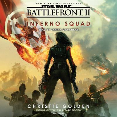 Libro fm | Battlefront II: Inferno Squad (Star Wars) Audiobook