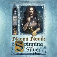 Spinning Silver