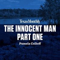 The Innocent Man, Part One
