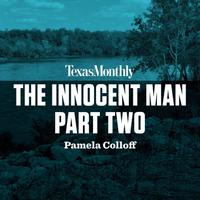 The Innocent Man, Part Two