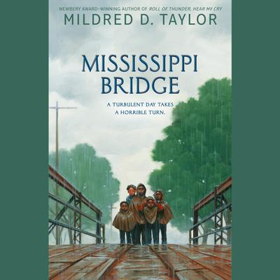 Mississippi Bridge