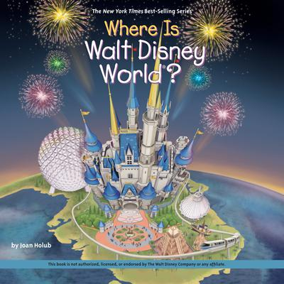 Where is Walt Disney World?