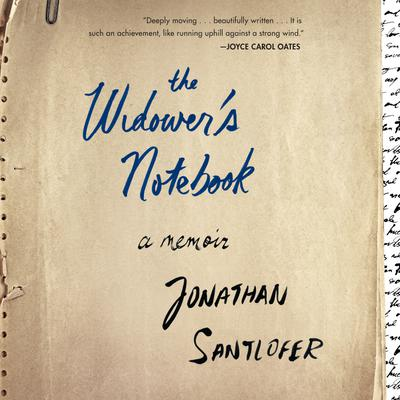 The Widower's Notebook