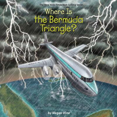Where is the Bermuda Triangle?
