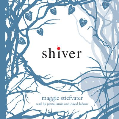 Shiver: Book 1 of the Wolves of Mercy Falls