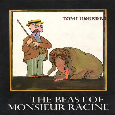 Beast of Monsieur Racine
