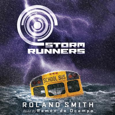 Storm Runners #1: Wind