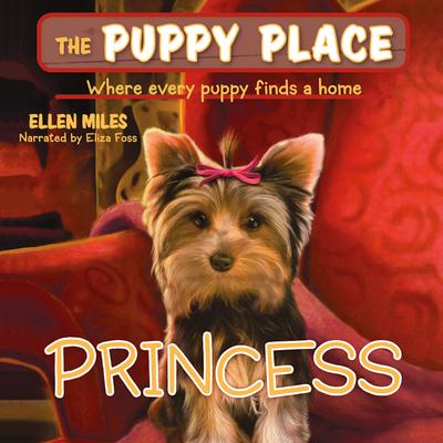 Puppy Place #12: Princess