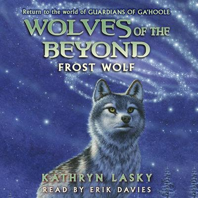 Wolves of the Beyond, Book #4: Frost Wolf