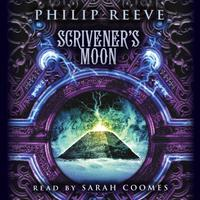 Scrivener's Moon: Fever Crumb, Book #3