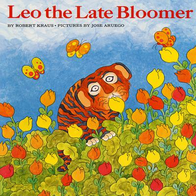 Leo The Late Bloomer