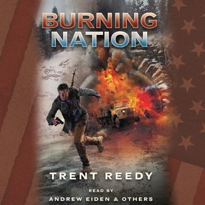 Burning Nation: Book 2 of Divided We Fall