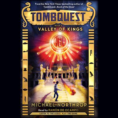 Tombquest #3: Valley of Kings
