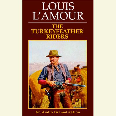 The Turkeyfeather Riders