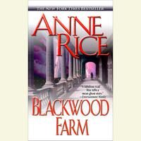 Blackwood Farm - Abridged