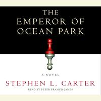 The Emperor of Ocean Park - Abridged