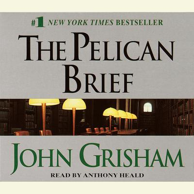The Pelican Brief - Abridged