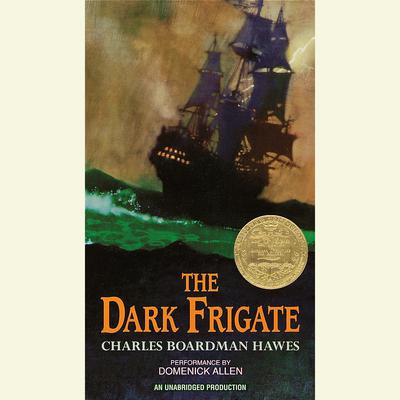 The Dark Frigate - Abridged