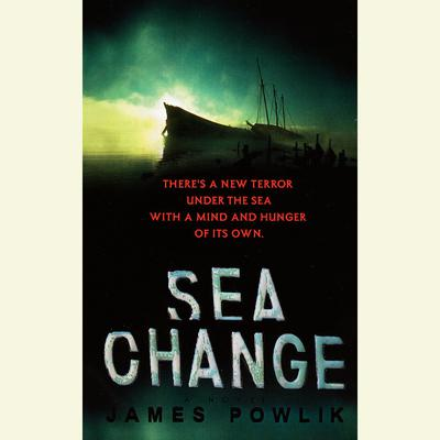 Sea Change - Abridged