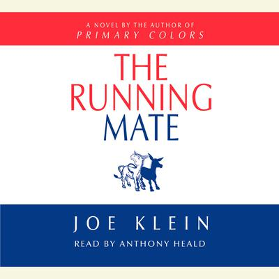 The Running Mate - Abridged