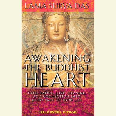 Libro fm   Awakening the Buddhist Heart - Abridged Audiobook