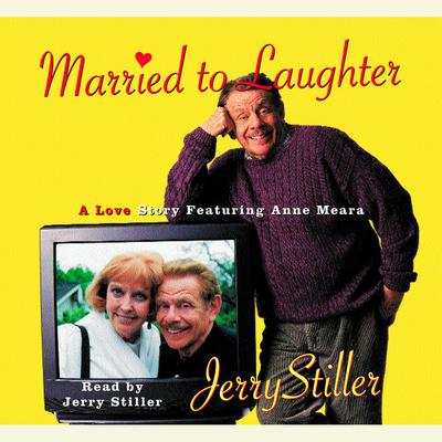 Married to Laughter - Abridged
