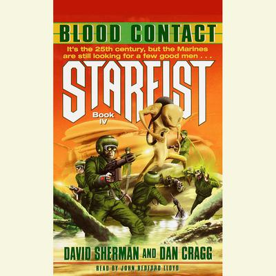 Starfist: Blood Contact - Abridged
