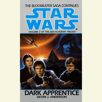 Star Wars: The Jedi Academy: Dark Apprentice - Abridged