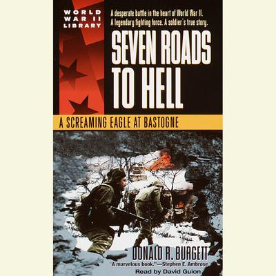Seven Roads to Hell - Abridged