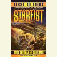 Starfist: First to Fight - Abridged