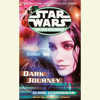 Star Wars: The New Jedi Order: Dark Journey - Abridged