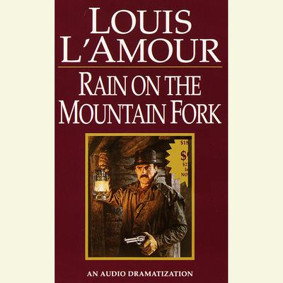 Rain on a Mountain Fork - Abridged