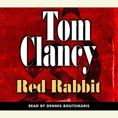Red Rabbit - Abridged
