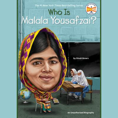Who Is Malala Yousafzai?