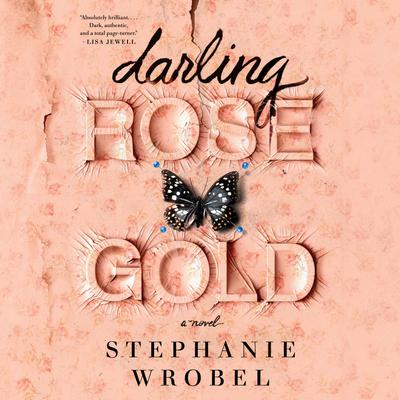 Darling Rose Gold