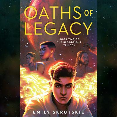 Oaths of Legacy