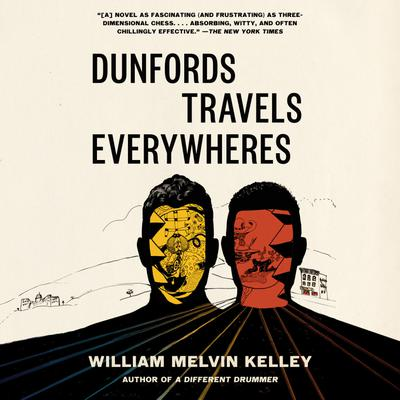 Dunford's Travels Everywheres