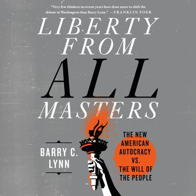 Liberty from All Masters