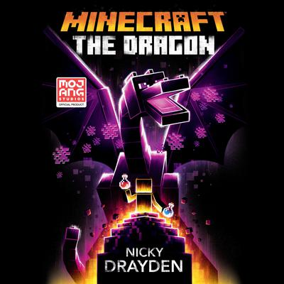 Minecraft: The Dragon