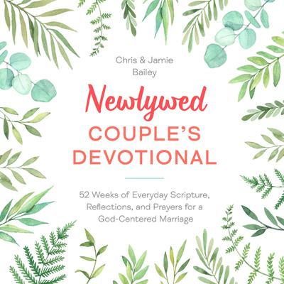 Newlywed Couple's Devotional