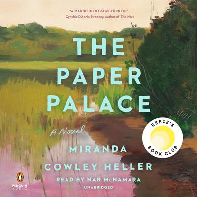 The Paper Palace cover image