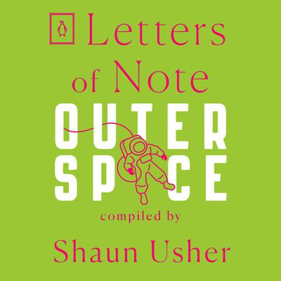 Letters of Note: Outer Space