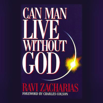 Can Man Live without God - Abridged