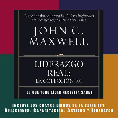 Liderazgo REAL - Abridged