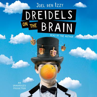 Dreidels on the Brain