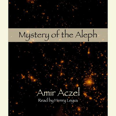 Mystery of the Aleph - Abridged
