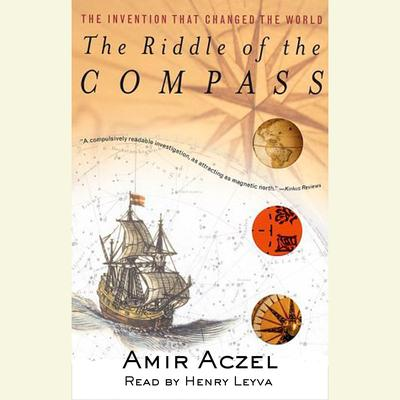 Riddle of the Compass - Abridged