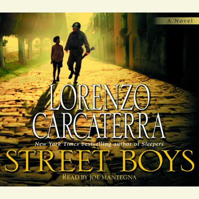 Street Boys - Abridged